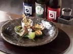 【日本料理 美浜 関口料理長による秋の美食会 ~秋の味覚と日本酒の夕べ~】2019年9月27日(金)開催