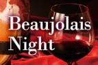 【Beaujolais Night 2019 ~ボージョレー・ナイト】 2019 ~期間:2019年11月21日(木)~11月23日(土)