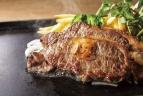 北海道牛ステーキ