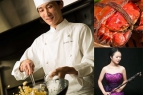 今井料理長の中国料理 美食会 ~上海蟹と二胡の夕べ~ 2019年11月8日(金)開催