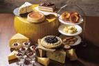 【満席御礼】【デザートブッフェ 『世界のチーズスイーツ』レストラン グランサンク】9月10日(木)