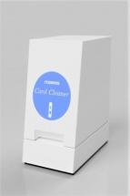 ルームキーを自動で除菌!「全自動カードクリーナ」を導入しました