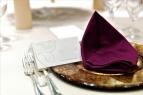 テーブルマナー講習&ホテリエ職業体験プラン