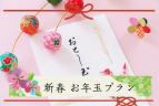 【新春 お年玉プラン】期間:2021年1月4日(月)〜1月31日(日)