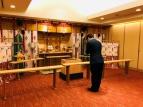 オリエンタルホテル神社のお賽銭を豊受神社へ奉納致しました。