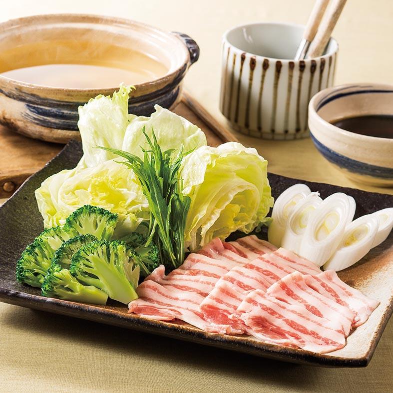 納涼会プラン 卓盛り料理+フリードリンク