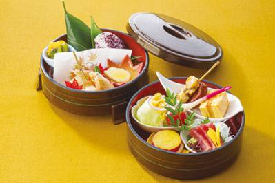 和食おもてなし弁当