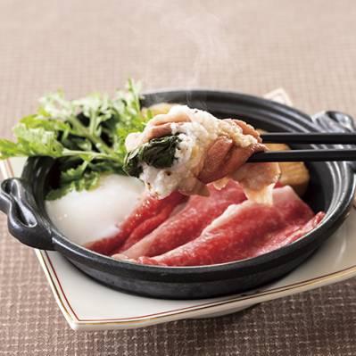 すき焼き(平日ディナー限定)