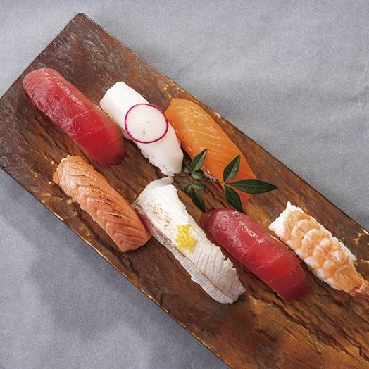 【土日祝限定】握り寿司