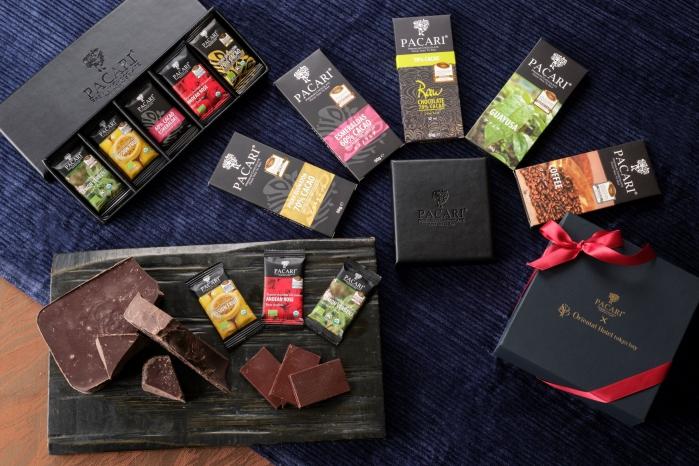 チョコレートバー