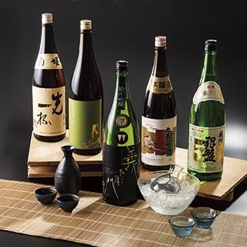 美浜特選 おすすめ日本酒