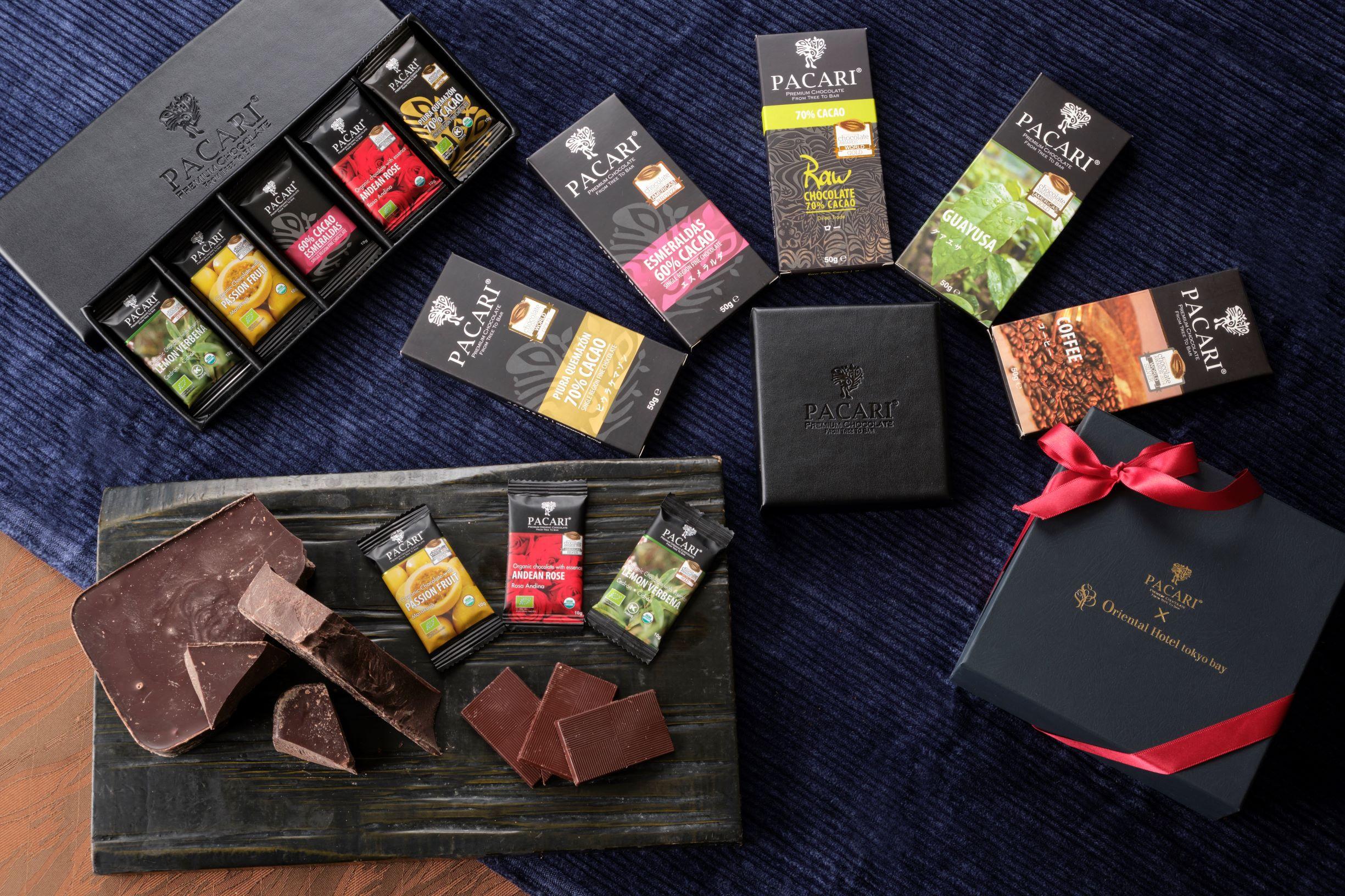 チョコレートバー チョコレートミニバー
