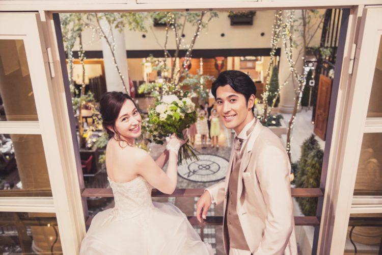 【GWスペシャル】模擬挙式×コース無料試食で結婚式体験☆特典いっぱいウキウキフェア