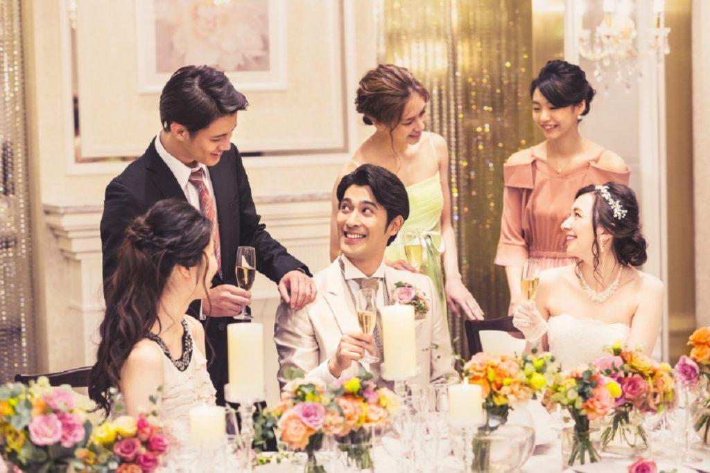 【#イマっぽくムリなく!】6名様から叶うアットホーム家族婚フェア