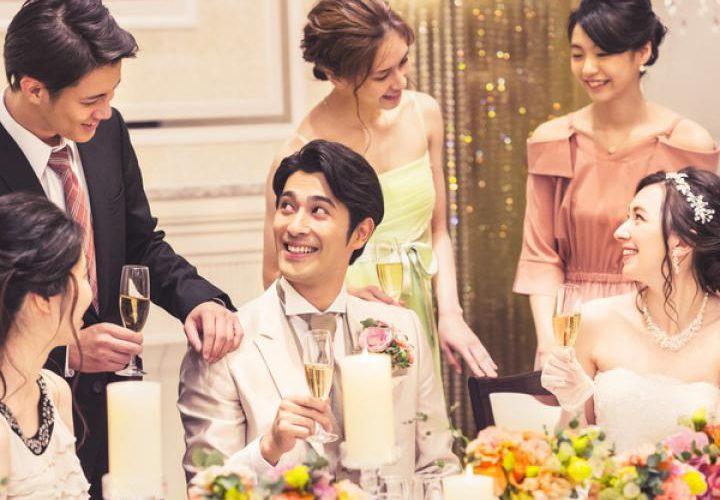 【6名59万円】イマっぽくムリなく♪アットホーム家族婚プラン