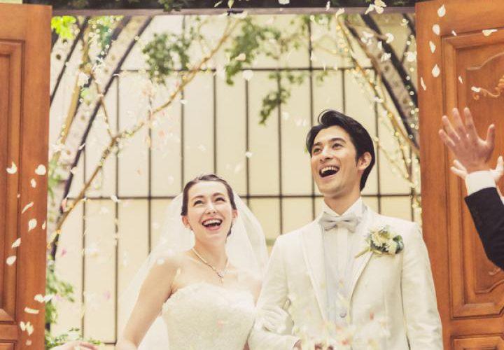 2020年3月まで【お急ぎ婚プラン】50名117万円