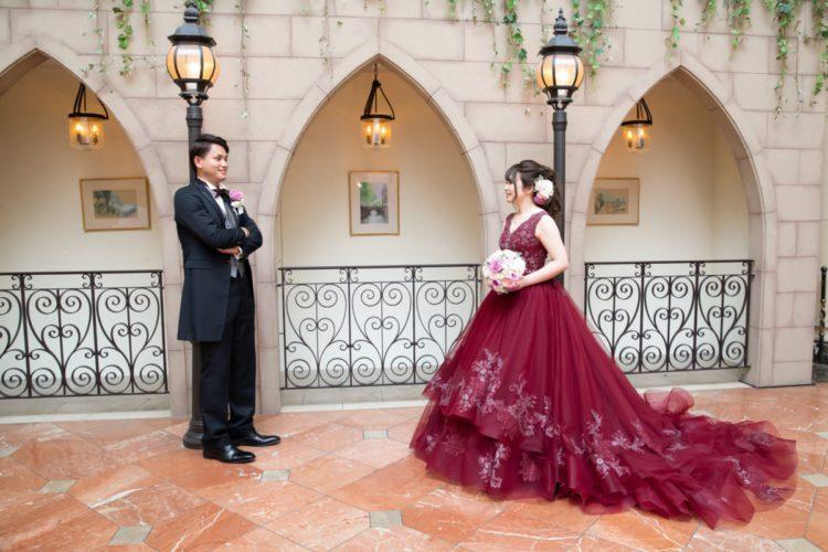ゲスト皆様に楽しんでもらいたい!一目惚れしたチャペルで大切な人と歩む結婚式