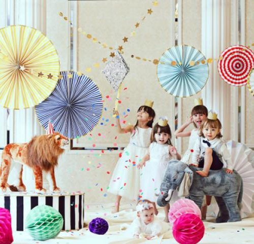 【ミキハウス9年連続受賞★3】マタニティ&パパママ婚フェア