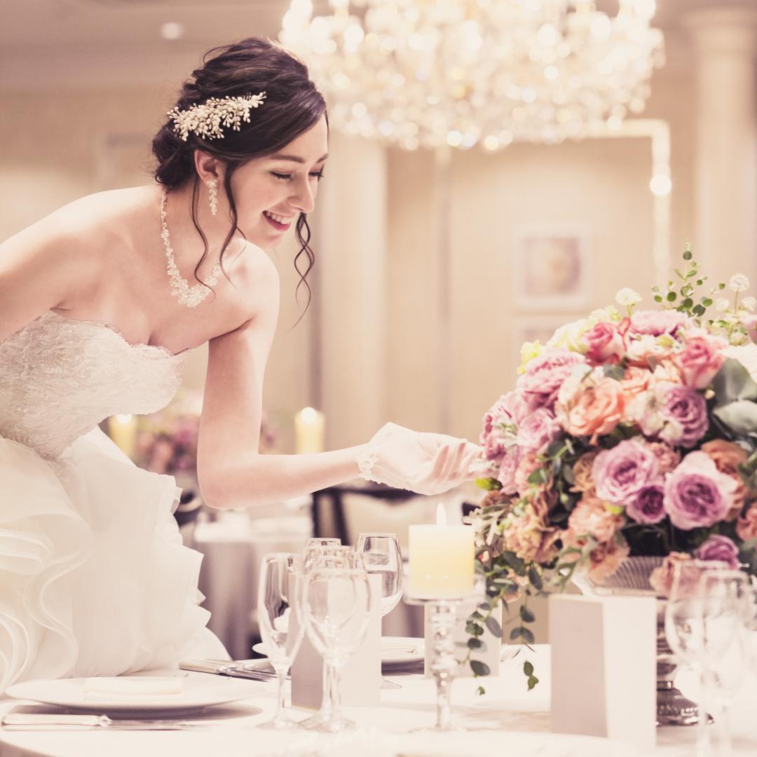 2021年3月~5月の期間限定プラン♪<br /> 期間限定の結婚式だからこそ、人気のシーズンでも賢くお得に叶う!<br /> この機会を見逃さないで!!