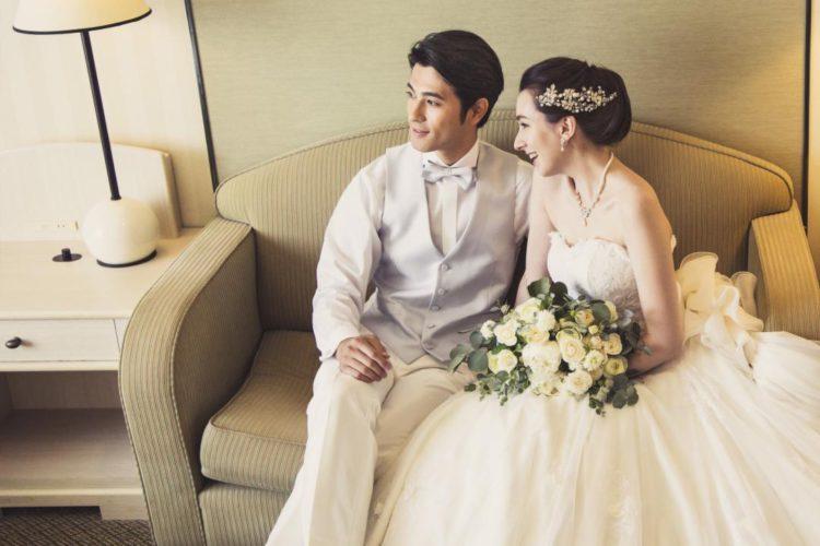 【平日婚フェア】**平日に結婚式やフォトプランをご希望のお二人へ**【HP限定】