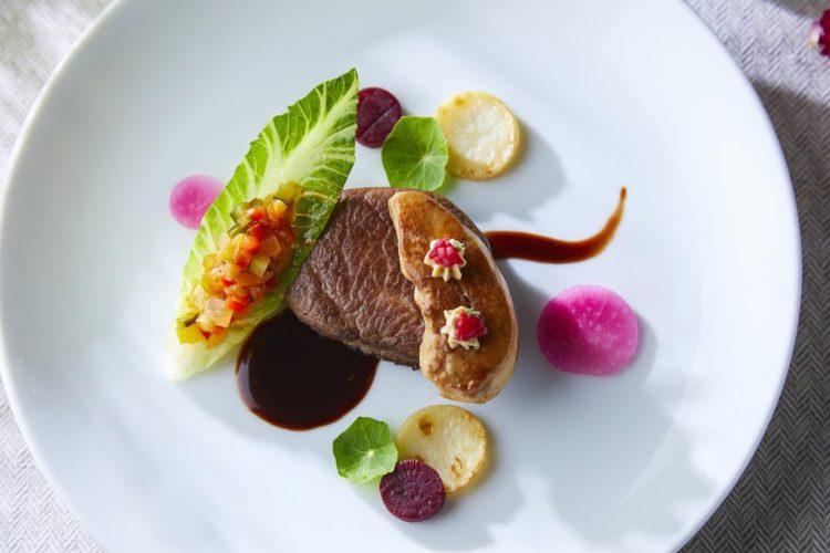 【お料理重視!】前菜~デザートまで♪ハーフコース試食フェア