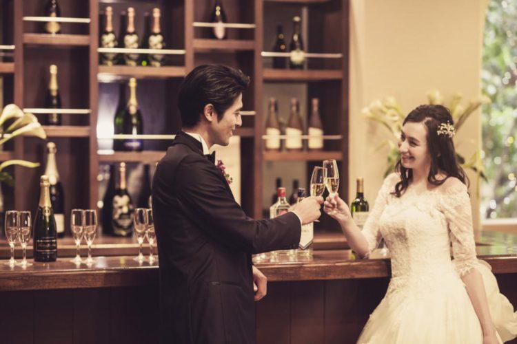オリエンタルホテル東京ベイ グランドプラン