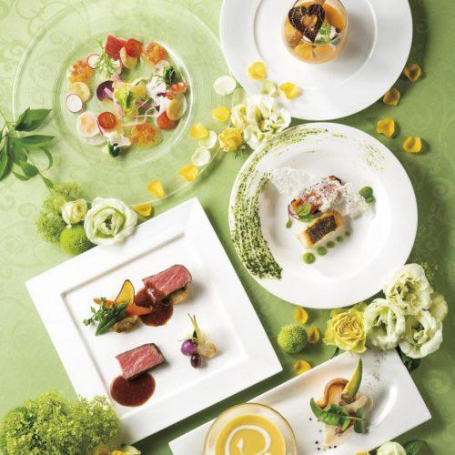 【満席感謝】シェフ厳選美食料理!待望の試食フェア今秋再開!